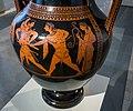 Andokides Painter ARV 3 1 Herakles Apollon tripod - wrestlers (03).jpg
