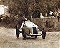 André Morel vainqueur de la côte de Gaillon en 1928, sur Amilcar.jpg