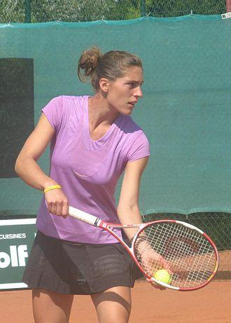 BCR Open Romania Ladies - Andrea Petkovic, won the tournament in 2009.