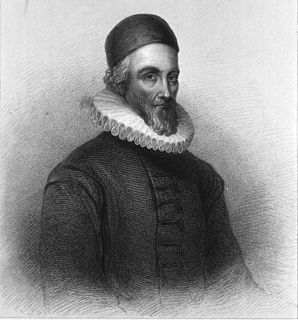Andrew Cant (minister) Minister and leader of the Scottish Covenanters