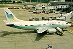 Angel Air Boeing 737-500 at Singapore Changi Airport.jpg