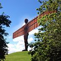 Angel of the north, Gateshead.jpg