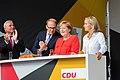 Angela Merkel, Thomas Strobl - 2017248174658 2017-09-05 CDU Wahlkampf Heidelberg - Sven - 1D X MK II - 313 - AK8I4566.jpg