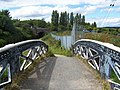 Anglesey Foot Bridge - geograph.org.uk - 881663.jpg