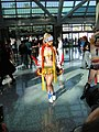 Anime Expo 2010 - Rikku from Final Fantasy X.jpg