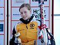 Anna Schaffelhuber Siegerehrung Rinn 2010.jpg