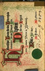 Annalen des Historischen Vereins für den Niederrhein