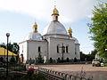 Annunciation church, Horodok (01).jpg