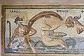 Antakya Archaeology Museum Sea Thiasos env 830 mosiac sept 2019 5940.jpg
