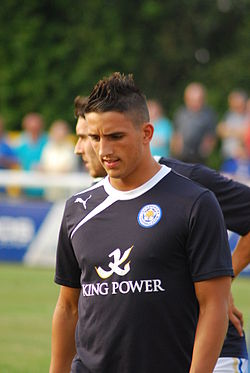 Image illustrative de l'article Anthony Knockaert
