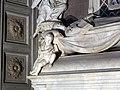 Antonio e bernardo rossellino, tomba del cardinale del portogallo, 1446-50, 03.JPG