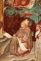 Antonio vite e collaboratore, arbor vitae, trasfigurazione e miracolo della madonna della neve, 1390-1400 ca. 23 bonaventura.jpg