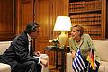 Antonis Samaras - Angela Merkel - 2012 in Athens.jpg