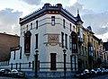 Antwerpen Jugendstil Waterloostraat Herfst, Winter, Zomer en Lente 06.jpg