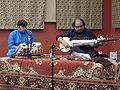 Anubrata Chatterjee & Tejendra Narayan Majumdar 02.jpg