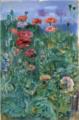 AoyamaKumaji-UnknownDate-Poppies(Shirley Poppies).png
