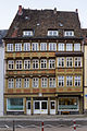 Apartment house Burgstrasse 12 Mitte Hannover Germany 02.jpg
