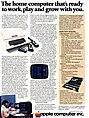Apple II advertisement Dec 1977 page 2.jpg