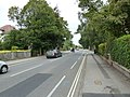 Approaching the junction of Hill Lane and Northlands Gardens - geograph.org.uk - 2089282.jpg