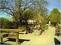 April Parc Natural Freiburg Germany - Master Landscape Rhine Valley Photography 2014 Landgut Mundenhof - panoramio (16).jpg