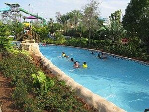 Aquatica (water parks) - Image: Aquatica roasrapids