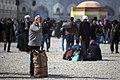 Arba'een Pilgrimage In Mehran, Iran تصاویر با کیفیت از پیاده روی اربعین حسینی در مرز مهران- عکاس، مصطفی معراجی - عکس های خبری اربعین 127.jpg