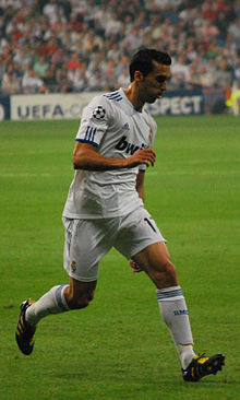 Arbeloa in 2009-10 Real Madrid.jpg