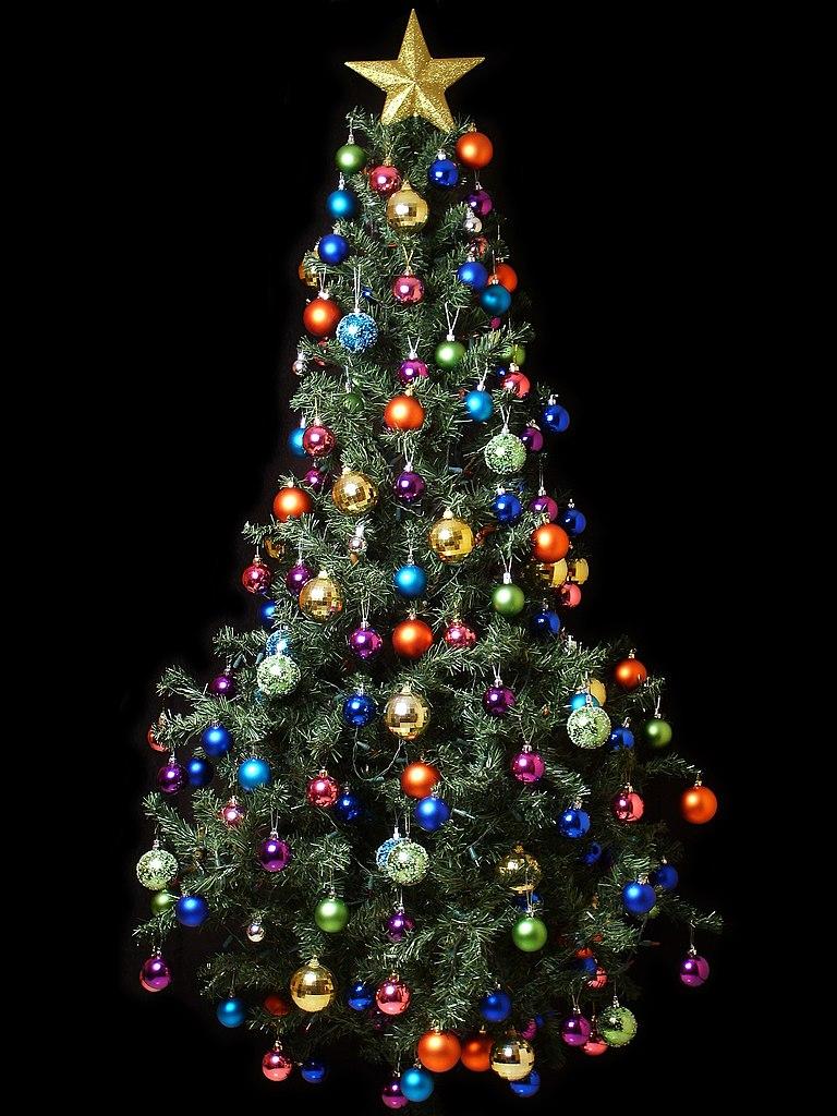 File arbol navidad wikimedia commons for Weihnachtsdeko bilder gratis