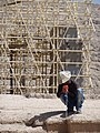 Archaeologist Makes Measurements - Persepolis - Central Iran (7427795286) (2).jpg