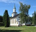 Arendal Færvik kirke.JPG