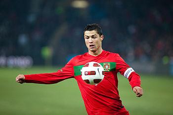 Argentine - Portugal - Cristiano Ronaldo