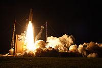 Ariane 5ES liftoff from ELA-3.jpg