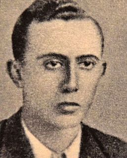 Jewish resistance fighter