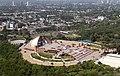 Ariel View Pakistan Monument, Islamabad.jpg