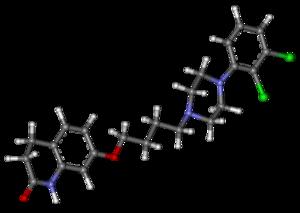 Aripiprazole ball-and-stick.png