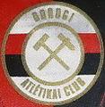 Arms of Dorogi AC between 1967 - 1984.jpg