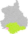 Arrou (Eure-et-Loir) dans son Arrondissement.png