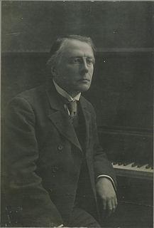 Arthur Friedheim Russian musician