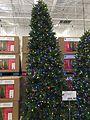 Artificial Christmas trees 1 2016-11-14.jpg