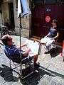 Artist in Montmartre, Paris 2010-07-31 n1.jpg