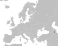 Artsakh South Ossetia Locator.png