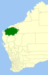 Shire of Ashburton Local government area in Western Australia