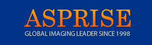 Asprise OCR - Image: Asprise Software Logo