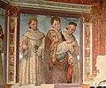 Assisi Santa Maria degli Angeli - Capella del Transito 4.jpg