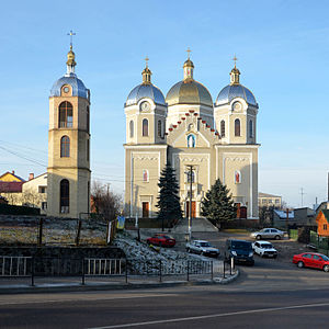 Assumption Church, Kulykiv (01).jpg
