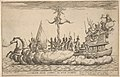 Asterion, from the series 'Vessels of the Argonauts' for the wedding celebration of Cosimo de' Medici in Florence, 1608 MET DP832209.jpg