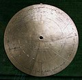 Astrolabio andalusí Toledo 1067 (M.A.N.) 01.jpg