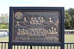 Astronauts memorialized on Space Mirror Memorial.JPG