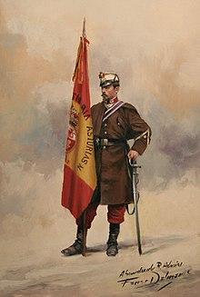 Spanish Army - Wikipedia