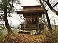 Atago Park Okunoin,Oshu.jpg